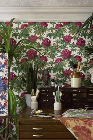 Tapeta 99/4019 Cole & Son - Bourlie